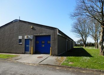 Thumbnail Light industrial to let in Unit 2E, Treskewes Industrial Estate, Helston