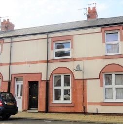 Thumbnail 2 bedroom terraced house for sale in Derwent Street, Hartlepool