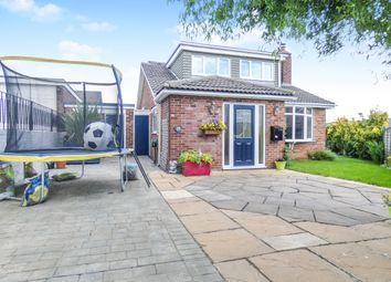 Thumbnail 4 bed detached house for sale in Wharfedale Rise, Tingley, Wakefield