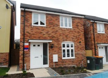 Thumbnail 4 bedroom detached house to rent in Gloch Wen Close, Rhiwderin, Newport