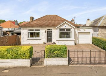 Thumbnail 3 bedroom detached bungalow for sale in 1 Fillyside Avenue, Craigentinny, Edinburgh