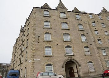 Thumbnail 2 bed flat for sale in Johns Place, Edinburgh