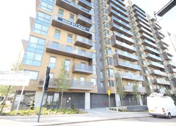 Thumbnail 2 bedroom flat to rent in Olympic Way, Wembley