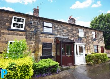 Thumbnail 2 bed cottage to rent in Station Road, Duffield, Belper