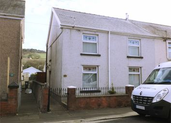 Thumbnail 3 bedroom semi-detached house for sale in Depot Road, Cwmavon, Port Talbot, West Glamorgan
