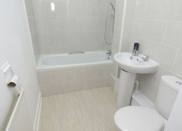 Thumbnail 1 bedroom flat to rent in Salisbury Street, Blyth