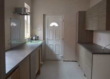 Thumbnail 1 bed property to rent in Stuart Street, Leicester