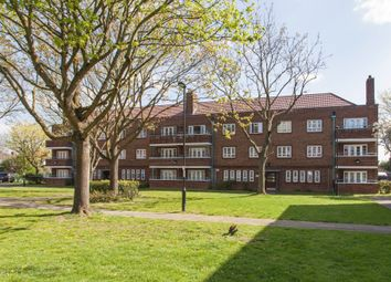 Thumbnail 3 bed flat for sale in Firs Lane, London