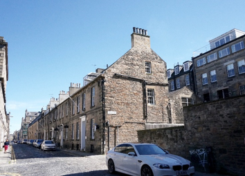 Thumbnail 2 bedroom flat to rent in Young Street Lane South, New Town, Edinburgh, 4Jf
