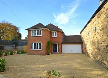 Thumbnail 4 bed detached house for sale in Mill Lane, Kingsthorpe, Northampton