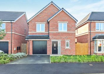 Thumbnail 4 bed detached house for sale in Mayfair Mount, Crossgates, Leeds