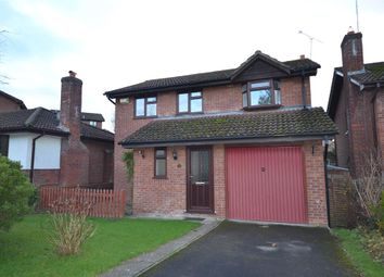 Thumbnail 3 bed detached house for sale in Lambsdowne, Dursley