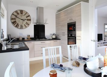 "Thumbnail 3 bed end terrace house for sale in ""Malvern"" at Pentrebane Road, Fairwater, Cardiff"
