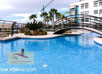 Thumbnail 3 bed apartment for sale in Santa Pola, Santa Pola, Santa Pola