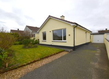 Thumbnail 2 bed detached bungalow for sale in Tregrea Estate, Beacon, Camborne