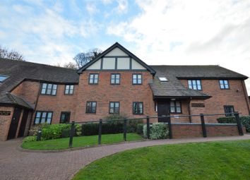 Thumbnail 2 bed flat for sale in The Dovecotes, Allesley Hall Drive, Allesley