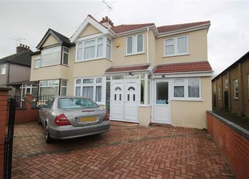 Thumbnail 5 bedroom semi-detached house for sale in Albert Road, Hayes