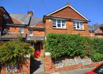 2 bed terraced house for sale in Parsonage Road, Eastbourne BN21