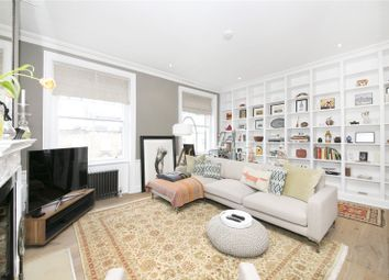 Thumbnail 2 bedroom flat to rent in Upper Street, Canonbury
