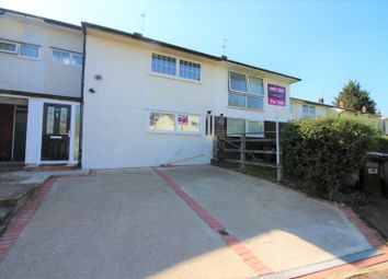 Thumbnail 3 bed terraced house for sale in Deerswood Avenue, Hatfield