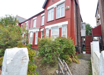 Thumbnail 2 bed flat to rent in Radnor Drive, Wallasey