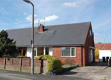 Thumbnail 2 bed bungalow to rent in Manor Lane, Penwortham, Preston