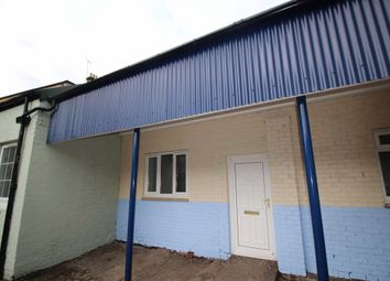 Thumbnail Office to let in Brown's Lane, Side Unit, Paisley