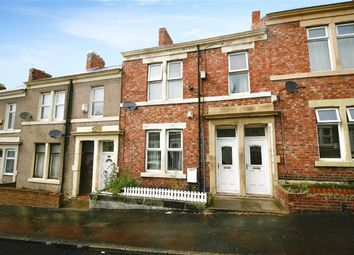 Thumbnail 2 bed flat for sale in Northbourne Street, Gateshead, Tyne And Wear