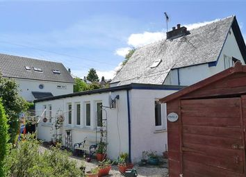 Thumbnail 4 bed semi-detached house for sale in Finisla, Invercloy, Brodick