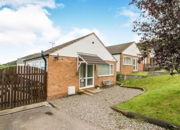 Thumbnail 2 bed bungalow for sale in The Brae, Prestatyn, Denbighshire, .