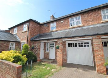 Thumbnail 3 bed terraced house for sale in Harlebury, Backworth, Newcastle Upon Tyne