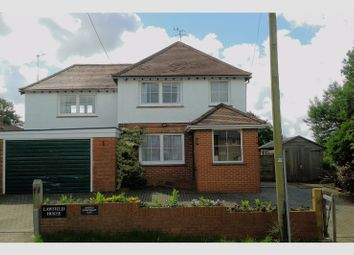 Thumbnail 4 bedroom detached house for sale in West End Lane, Henfield