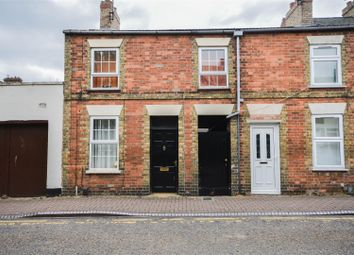 Thumbnail 3 bedroom terraced house for sale in Alma Road, Peterborough
