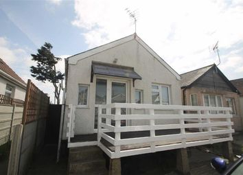 Thumbnail 2 bed detached bungalow to rent in Essex Avenue, Jaywick, Clacton-On-Sea