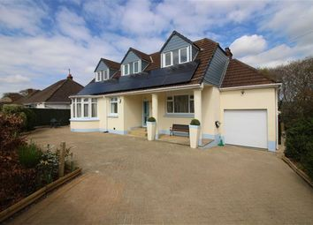 Thumbnail 4 bed detached bungalow for sale in Park Avenue, Sticklepath, Barnstaple