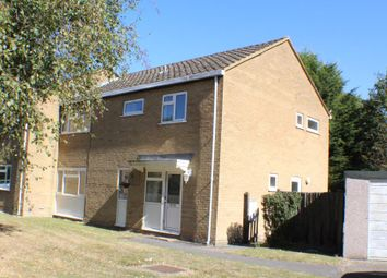 Thumbnail 3 bed semi-detached house to rent in Minorca Road, Deepcut, Camberley
