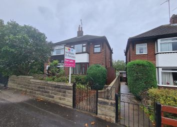 Thumbnail 3 bed semi-detached house for sale in Wesley Street, Beeston, Leeds
