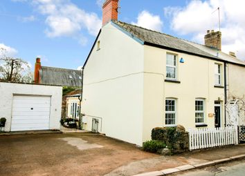 3 bed cottage for sale in Monmouth Road, Usk NP15