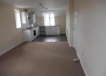 Thumbnail 2 bedroom flat to rent in Carter Road, Stoke