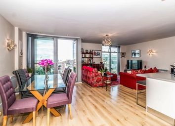 Thumbnail 2 bed flat for sale in The Great Northern Tower, 1 Watson Street, Manchester, Greater Manchester