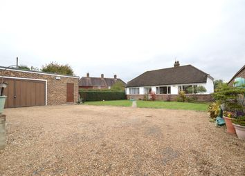 Thumbnail 2 bed detached bungalow for sale in Lennard Road, Dunton Green, Sevenoaks, Kent