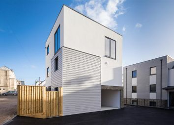 Thumbnail 3 bed detached house for sale in Edgcumbe Gardens, Newquay