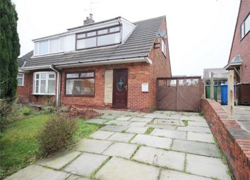 Thumbnail 2 bed semi-detached house for sale in Thurlby Close, Ashton-In-Makerfield, Wigan, Lancashire