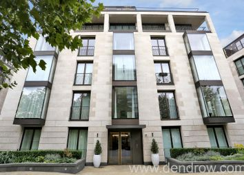 Thumbnail 1 bed flat to rent in Edmunds Terrace, London