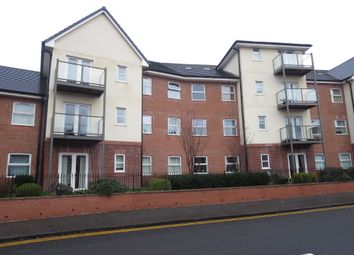 Thumbnail 2 bed flat for sale in Adlington House, High Street, Wolstanton
