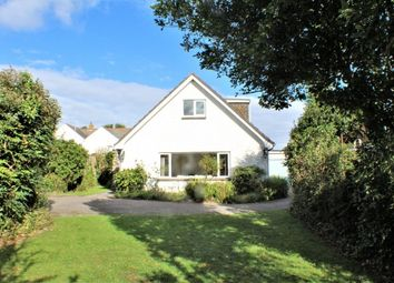Thumbnail 3 bed detached house for sale in Tredrizzick, St. Minver, Wadebridge