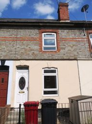 Thumbnail 3 bed terraced house to rent in Elgar Road, Reading