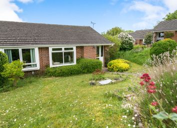 Thumbnail 3 bed semi-detached bungalow for sale in Field End, Kings Worthy, Winchester