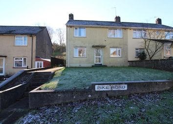3 bed semi-detached house for sale in Pike Road, Laira, Plymouth PL3