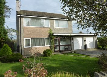 Thumbnail 3 bed detached house for sale in The Links, Amlwch